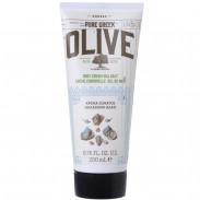 Korres Olive & Sea Salt Körpercreme 200 ml