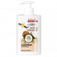 Morfose Ossion Body Lotion Vanilla Coconut 500 ml