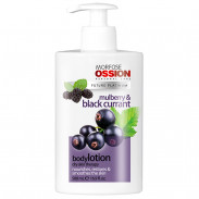 Morfose Ossion Body Lotion Mulberry Black Currant 500 ml