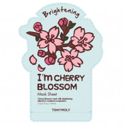 TonyMoly I'm Cherry Blossom Mask Sheet 21 g