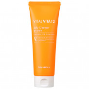 TonyMoly Vital Vita 12 Jelly Cleanser 150 ml