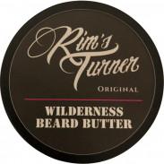 Rim's Turner Original Wilderness Beard Butter 60 g