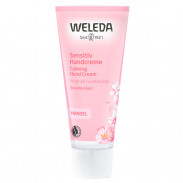 Weleda Mandel Sensitiv Handcreme 50 ml