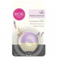eos Flavorlab Lavender Latte Sphere Lip Balm 7 g