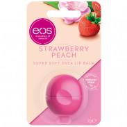 eos Flavor Strawberry Peach Sphere Lip Balm 7 g