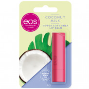 eos Flavor Coconut Milk Stick Lip Balm 4 g