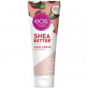 eos Shea-Butter Handcreme Coconut 74 ml