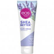 eos Shea-Butter Handcreme Lavender 74 ml