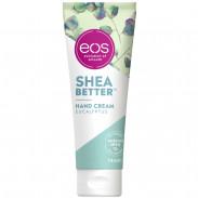 eos Shea-Butter Handcreme Eucalyptus 74 ml