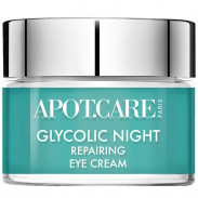 APOT.CARE Glycolic night Eye Cream 15 ml