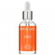 APOT.CARE Pure Serum Vitamin C 30 ml
