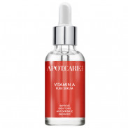 APOT.CARE Pure Serum Vitamin A 30 ml
