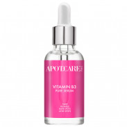 APOT.CARE Pure Serum Vitamin B3 30 ml