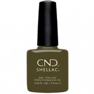 CND Treasured Moments Cap & Gown Shellac 7,3 ml