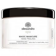 Alessandro Spa Magic Manicure 2-Phase Hand Peeling 450 ml