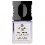 Alessandro Spa Pro White Effect Polish 10 ml