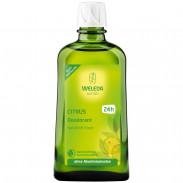 Weleda Citrus Deodorant Nachfüllflasche 200 ml