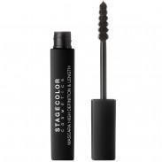 STAGECOLOR Mascara High Definition & Length 561 Black 12 ml