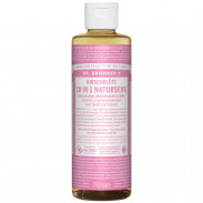 Dr. Bronner's 18-in-1 Naturseife Kirschblüte 240 ml