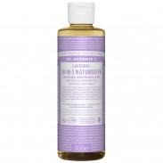 Dr. Bronner's 18-in-1 Naturseife Lavendel 240 ml