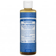 Dr. Bronner's 18-in-1 Naturseife Pfefferminze 240 ml
