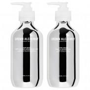 Grown Alchemist Silver Hand Wash & Hand Cream Set 300 ml