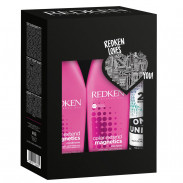 Redken Color Extend Magnetic Geschenkset
