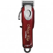 Wahl Cordless Magic Clip Bordeux/Silber