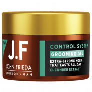 John Frieda Man Control System Grooming Gel 90 ml