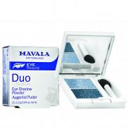 Mavala Lidschattenpuder Duo Arctic 10 g