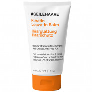 #GEILEHAARE Keratin Leave-In Balm 150 ml