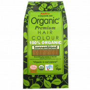 Radico Colour Me Organic Golden Blonde 100 g