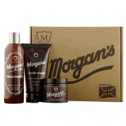 Morgan's Gentleman's Grooming Gift Set