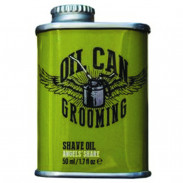 Oil Can Grooming Angels' Share Shave 50 ml