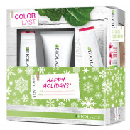 Biolage Colorlast Set