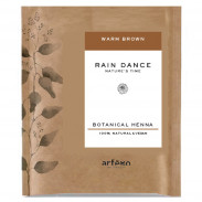 Artego Botanical Henna Warm Brown 300 g
