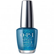 OPI Scotland Collection Infinite Shine Nessie Plays Hide & Sea-k 15 ml