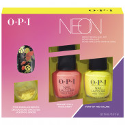 OPI Neon Collection Nail Laquer Duo #2