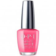 OPI Neon Collection Infinite Shine V-I-Pink Passes 15 ml