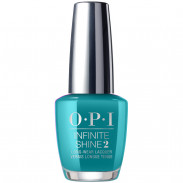 OPI Neon Collection Infinite Shine Dance Party 'Teal Dawn 15 ml