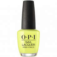 OPI Neon Collection Nail Laquer Pump Up the Volume 15 ml