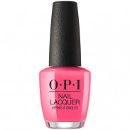 OPI Neon Collection Nail Laquer V-I-Pink Passes 15 ml