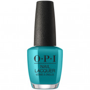 OPI Neon Collection Nail Laquer Dance Party 'Teal Dawn 15 ml