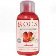 R.O.C.S. Mundwasser Grapefruit 400 ml
