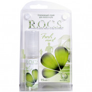 R.O.C.S. Mundspray Fresh Mint 15 ml
