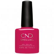 CND Shellac New Wave Pink Leggings 7,3 ml