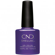 CND Shellac New Wave Video Violet 7,3 ml