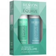 Revon Equave Detangling Kit for Volume