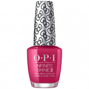 OPI Hello Kitty Collection Infinite Shine All About the Bows 15 ml