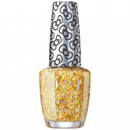 OPI Hello Kitty Collection Infinite Shine Glitter all the way 15 ml